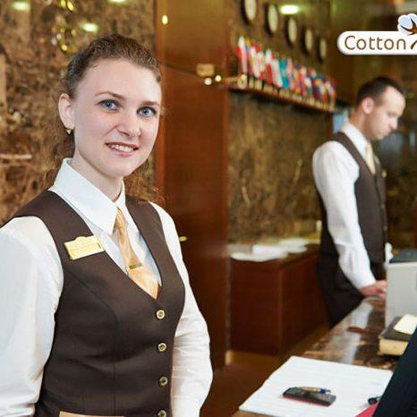 hotel-reception-uniform-purchase